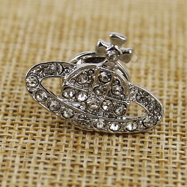 Брошь Fashion Jewelry. Брошь под серебро