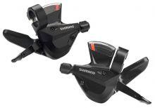 Манетки комплект Shimano ALTUS SL-M310 (24 ск)