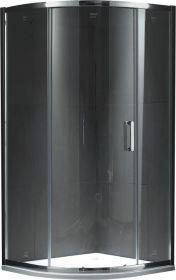 Душевой уголок Gemy Victoria S30071A 90x90