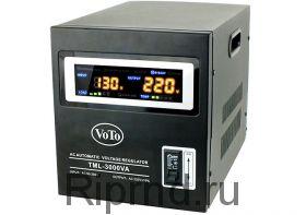 Стабилизаторы напряжения VoTo TML-3K, 5K NEW