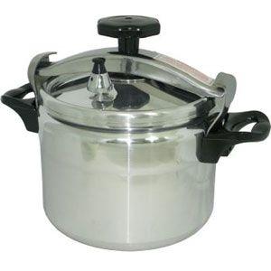 Скороварка объемом 9 литров