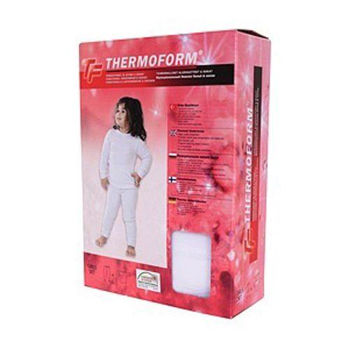 Термобельё ДЕТСКОЕ THERMOFORM HZT20-002