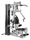 Силовой тренажёр Body Solid EXM-2750S