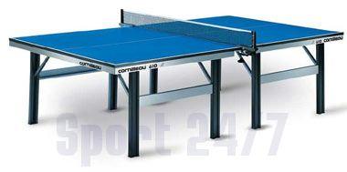 Теннисный стол профессиональный Cornilleau Competition610 ITTF blue 116610