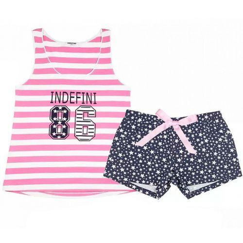 Женская комплект INDEFINI №IND615397