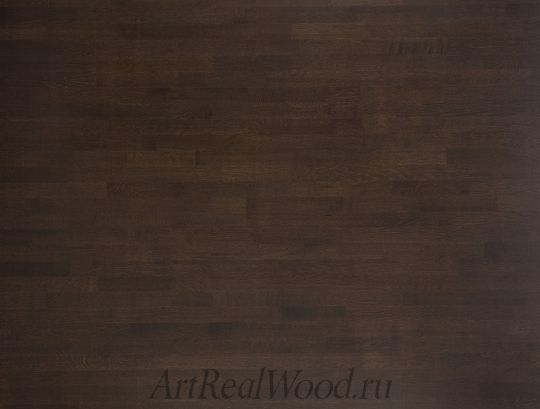 Плинтус Oak Lacquered Dark Brown (Дуб Темно-коричневый Лак)
