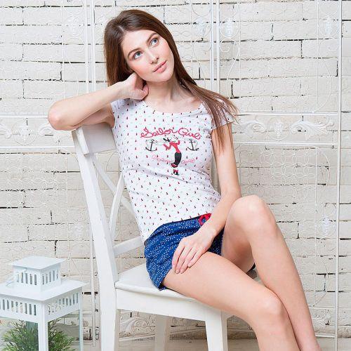 Женская комплект INDEFINI №IND635332