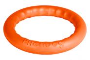 PitchDog 30 Игровое кольцо для апортировки оранжевое (28 см)