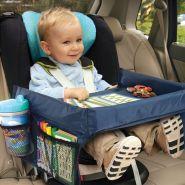 Универсальный столик для детского автокресла – Play snack tray