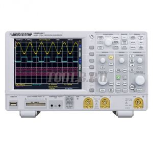 Rohde & Schwarz R&S HMO722 - цифровой осциллограф