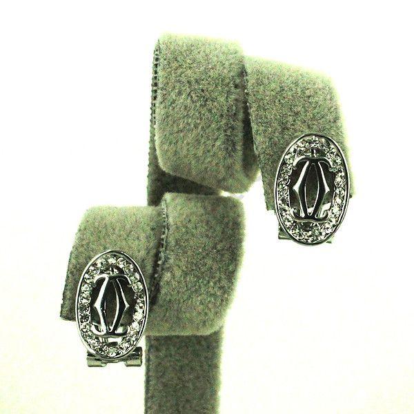Серьги Fashion Jewelry. Серьги под серебро