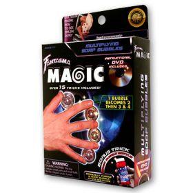 Multiplying Soap Bubbles by Magick Balay and Fantasma Magic