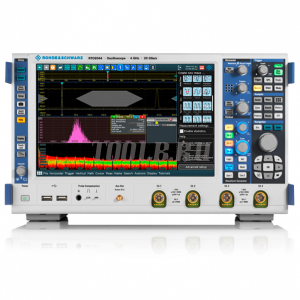 Rohde & Schwarz R&S®RTO 2024 - цифровой осциллограф