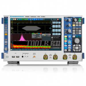 Rohde & Schwarz R&S®RTO 2012 - цифровой осциллограф