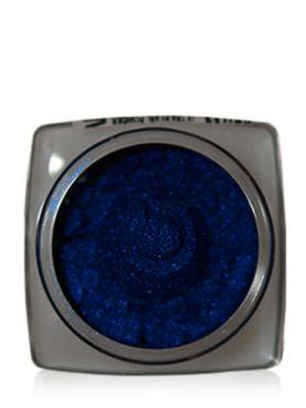 Make-Up Atelier Paris Ultra Pearl Powder PPU33 King blue Тени рассыпчатые (пудра) королевский синий (перламутровые королевский синий)