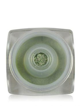 Make-Up Atelier Paris Pearl Powder PP19 Tilleul Тени рассыпчатые (пудра) известь перламутровые зеленое золото (известь)