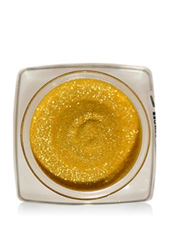 Make-Up Atelier Paris Pearl Powder PP40 Yellow Тени рассыпчатые (пудра) желтый перламутровые желтые