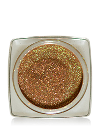Make-Up Atelier Paris Pearl Powder PPU37 Тени рассыпчатые (пудра) бронзовая (перламутровые бронзовые)