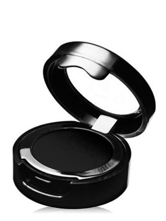 Make-Up Atelier Paris Cream Eyeshadow ESCN Black Тени для век кремовые черные