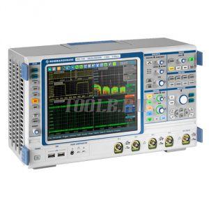 Rohde & Schwarz R&S®RTE1024 - цифровой осциллограф