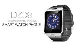 Умные часы Smart Watch Phone DZ09
