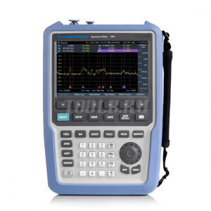Rohde & Schwarz R&S®Spectrum Rider FPH - анализатор сигнала
