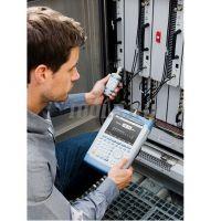Rohde & Schwarz R&S FSH8 - анализатор сигнала - купить в интернет-магазине www.toolb.ru цена, отзывы, характеристики, производитель, официальный, сайт, поставщик, обзор, поверка