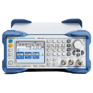 Rohde & Schwarz SMC100A - генератор сигналов
