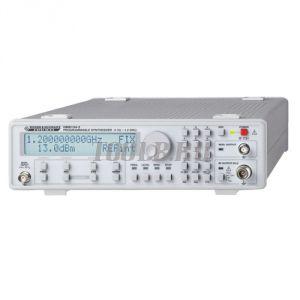 Rohde & Schwarz HM8134-3X - генератор сигналов (синтезаторы частот)