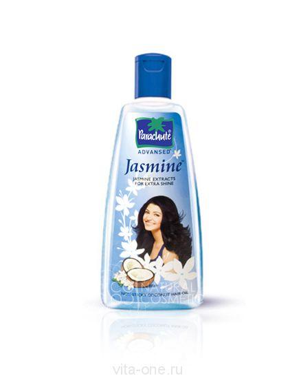 Кокосовое масло для волос с жасмином Parachute (Парашют) 90 мл