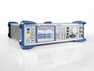 Rohde & Schwarz R&S®SMB100A - генератор сигналов