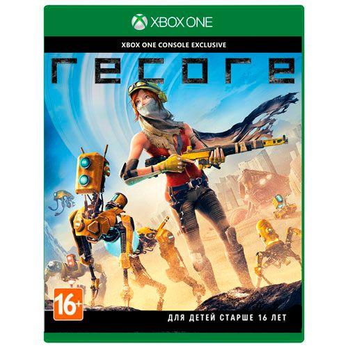 Игра ReCore (Xbox one)