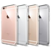 Чехол прозрачный iPhone