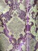 Blekaut   корона фиолетовый