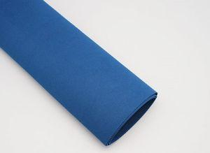 Фоамиран Иранский, толщина 1 мм, размер 60х70 см, цвет нэви (1 уп = 5 листов)