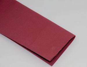 `Фоамиран Иранский, толщина 1 мм, размер 60х70 см, цвет бордовый