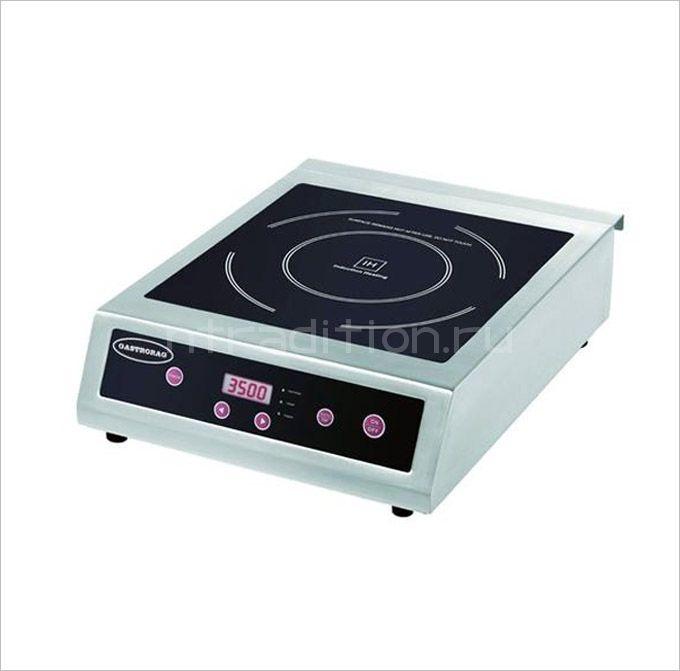Индукционная плита GASTRORAG TZ 350A