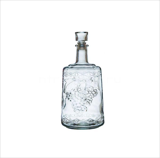 Бутыль Традиция, 1,5 л