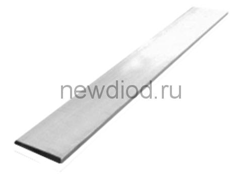 Алюминиевая полоса для светодиодных лент