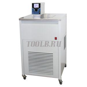 LOIP FT-311-80 - криостат (охлаждающий термостат) с циркуляционным насосом