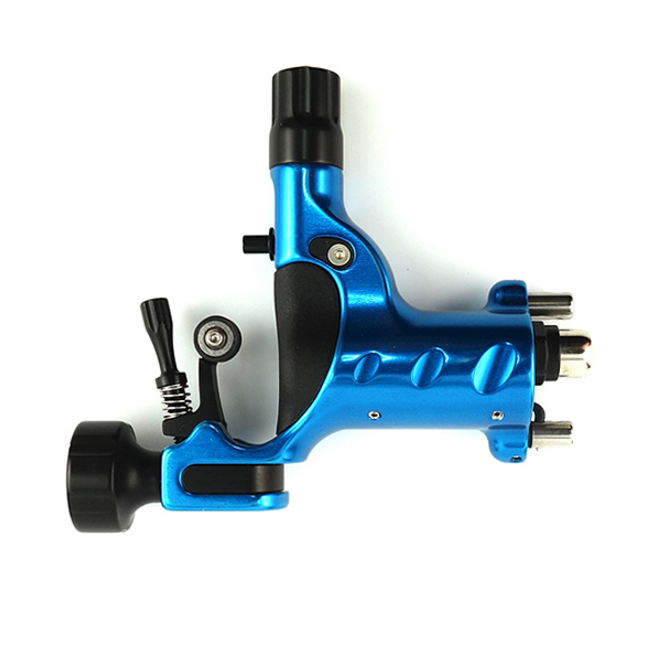 DRAGONFLY Rotary Tattoo Machine X2 - DEMONIC BLUE