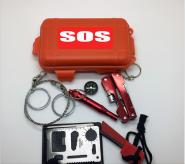 Коробка выживания SOS