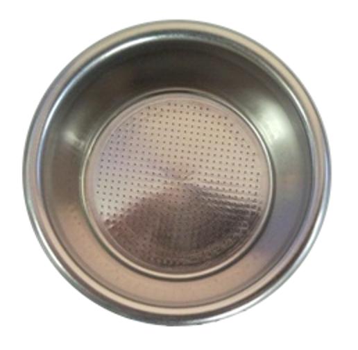 Фильтр на 2 чашки, с одинарным дном, для кофеварки Bork C801-C804