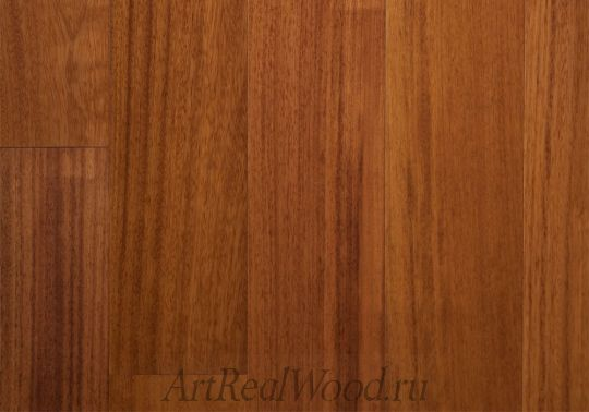 Паркетная доска Ироко 129 Wood Bee