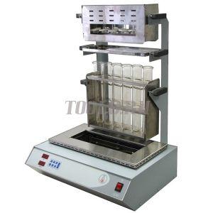 LOIP LK-100 - автоматическая установка для разложения по Кьельдалю (Термореактор)