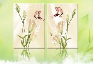 Цветочное лакомство