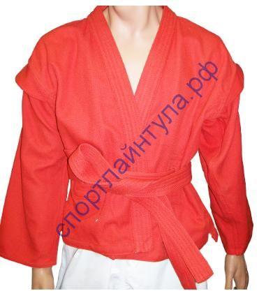 Куртка для Самбо К-5