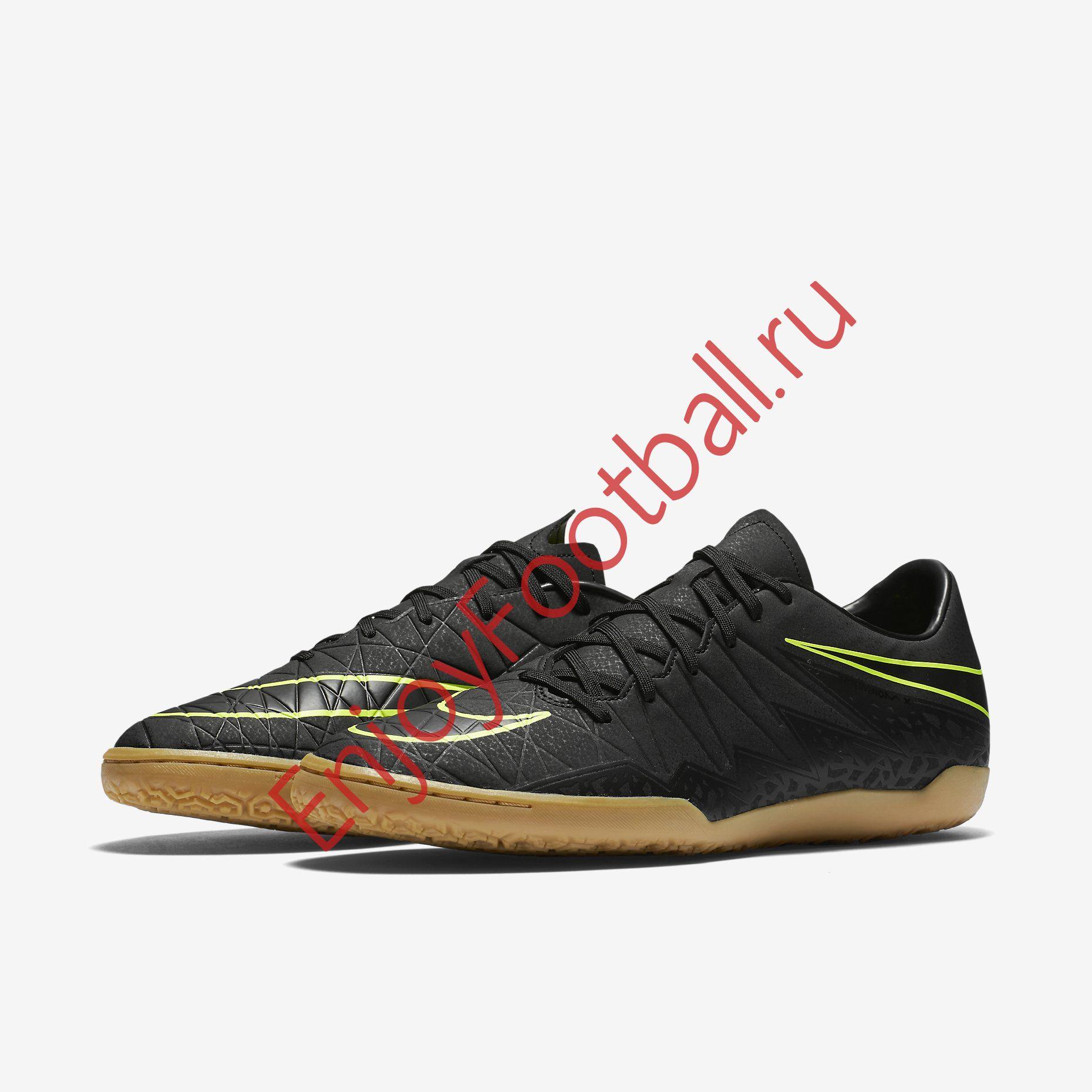 133b8ecbb Игровая обувь для зала NIKE HYPERVENOM PHELON II IC 749898-009 ...