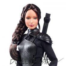 """Коллекционная кукла Китнисс  """"Голодные Игры: Сойка—Пересмешница"""" Часть 2  - The Hunger Games: Mockingjay—Part 2 Katniss Doll"""