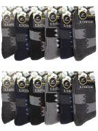 Мужские носки махровые(мин.заказ 3уп) -27 руб